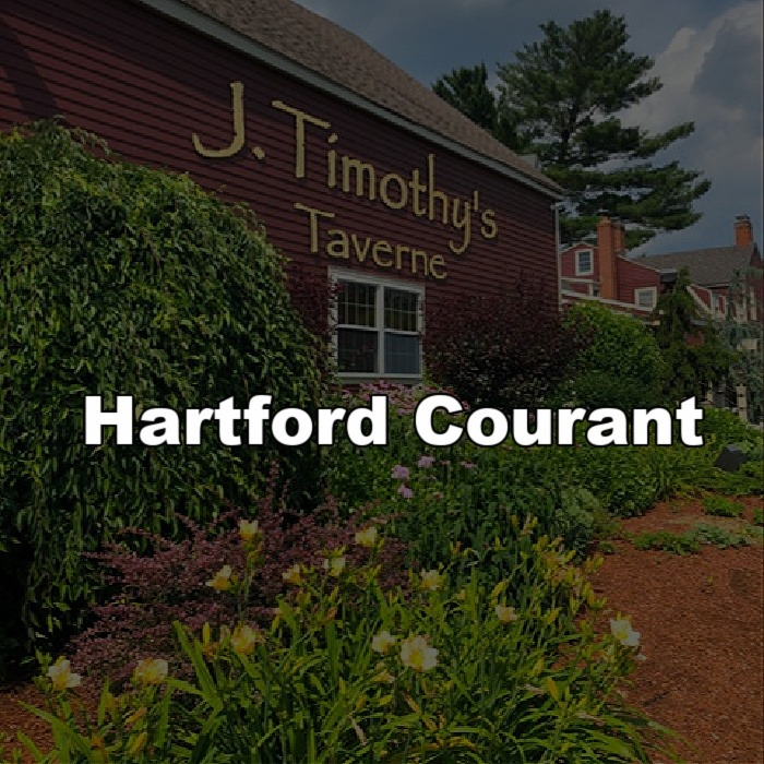 Forty Years – Hartford Courant